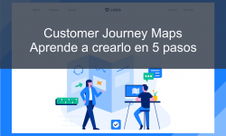 Customer Journey Map, aprende a crearlo en 5 pasos