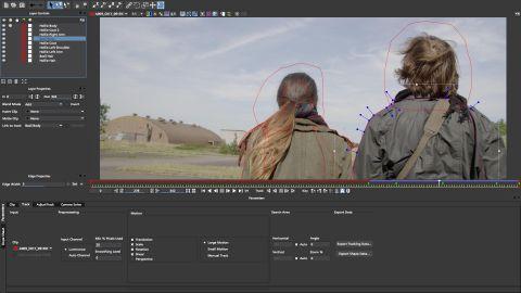 Editor de vídeo gratis hit film express